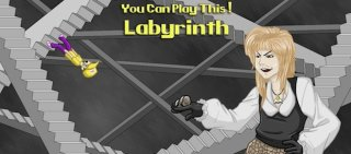 You Can Play This: Labyrinth (Famicom)
