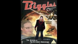 Diamanda Hagan: Flubs: Biggles Adventures in Time Review