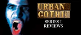 Diamanda Hagan: Urban Gothic Reviews S1 Ep7 The one Where