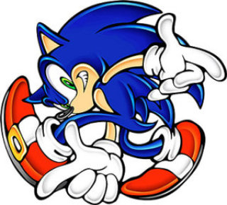 The Gaming Historian: Sonic The Hedgehog (Part 4)