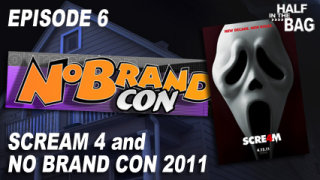 Red Letter Media: Half in the Bag: Scream 4 and No Brand Con