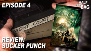Red Letter Media: Half in the Bag: Sucker Punch