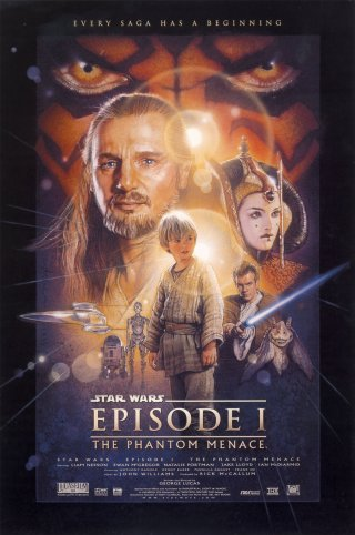 Red Letter Media: The Phantom Menace (Part 1 of 2)