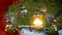 Giant Bomb: Quick Look: Gatling Gears