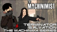 Terminator Salvation: The Machinima Series Thumbnail