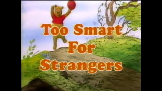 Brad Jones: DVD-R Hell: Too Smart For Strangers