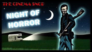 Cinema Snob: NIGHT OF HORROR