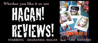 Diamanda Hagan: Diamanda Hagan Review Confessions of a Trickbaby SD