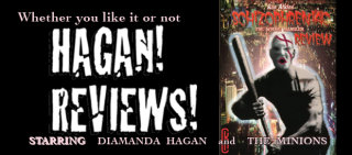 Diamanda Hagan: Diamanda Hagan Review: Schizophreniac the Whore Mangler SD