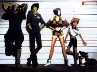 JesuOtaku Reviews: Top 10 Cowboy Bebop Episodes