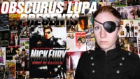 Obscurus Lupa Presents: Nick Fury: Agent of SHIELD
