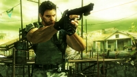 Giant Bomb: Quick Look: Resident Evil: The Mercenaries 3D