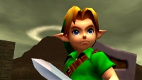Giant Bomb: Quick Look: The Legend of Zelda: Ocarina of Time 3D