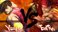 Giant Bomb: Quick Look: Super Street Fighter IV Arcade Edition