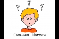 Confused Matthew: Observe And Report