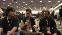 The Spoony Experiment: E3 2011 - Meeting With Bennett and Gavin
