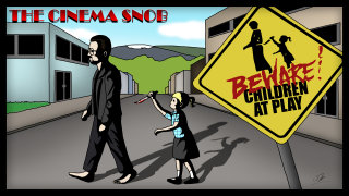 Cinema Snob: BEWARE! CHILDREN AT PLAY