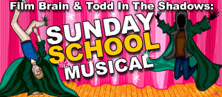 Doug Walker: Sunday School Musical BMB