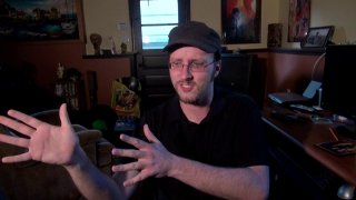 Doug Walker: X-Men First Class