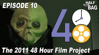 Red Letter Media: Half in the Bag: The 48 Hour Film Project