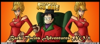 AT4W: Barbi Twins Adventures #1