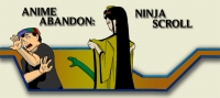 Anime Abandon: Ninja Scroll