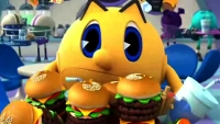 Giant Bomb: Quick Look: Pac-Man & Galaga Dimensions