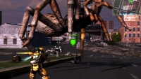 Giant Bomb: Quick Look: Earth Defense Force: Insect Armageddon