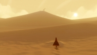 Giant Bomb: Quick Look: Journey Beta