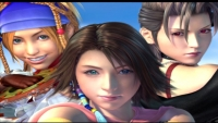 Final Fantasy X-2 - Part 1 Thumbnail
