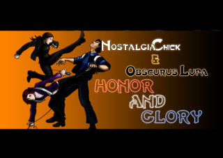 Obscurus Lupa Presents: Honor and Glory