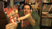 The Spoony Experiment: Tekken: The Motion Picture