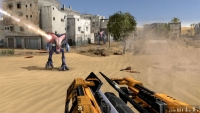Giant Bomb: Quick Look: Serious Sam 3: BFE - Preview