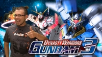 Zeitgeist: Dynasty Warriors: Gundam 3