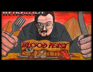 Cinema Snob: BLOOD FEAST