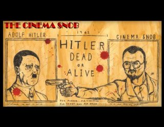Cinema Snob: HITLER - DEAD OR ALIVE
