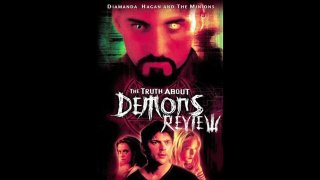 Diamanda Hagan: Flubs: The Truth About Demons Review