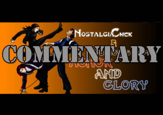 Obscurus Lupa Presents: Honor and Glory Commentary