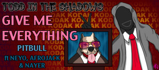 Todd in the Shadows: Give Me Everything