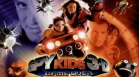 Bad Movie Beatdown: Spy Kids 3D - Game Over