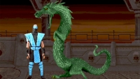 Giant Bomb: Quick Look: Mortal Kombat Arcade Kollection