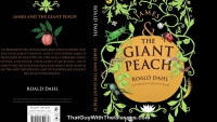 James and the Giant Peach Thumbnail