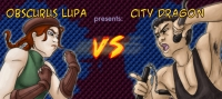 Obscurus Lupa Presents: City Dragon