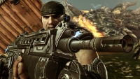 Giant Bomb: Quick Look: Gears of War 3