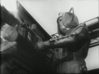 SF Debris: Doctor Who - The Invasion (Part 2)