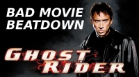 Bad Movie Beatdown: Ghost Rider
