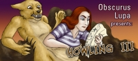 Obscurus Lupa Presents: Howling 3: the Marsupials