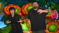 Giant Bomb: Quick Look: Sesame Street: Once Upon a Monster