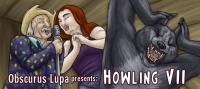 Obscurus Lupa Presents: Howling 7: New Moon Rising