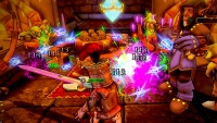 Giant Bomb: Quick Look: Dungeon Defenders